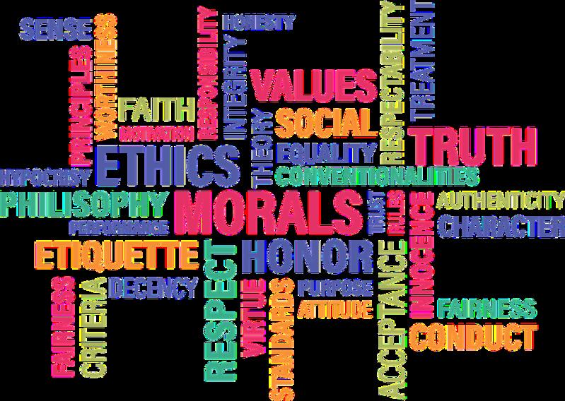 Le capitalisme est-il moral ? L'exemple de lafargeHolcim