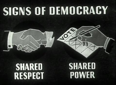 L'entreprise est-elle démocratique ?