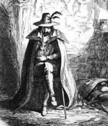 Guy Fawkes, l'homme qui a inspiré les indignés