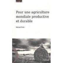 Contre le productivisme, une agriculture productive