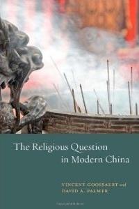 La religion, moteur méconnu de l'Histoire chinoise