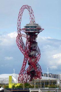 La Tour Orbit, avatar incompris d'un nouveau Stratford ?