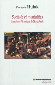 Au croisement des Sciences humaines : l'Histoire de Marc Bloch