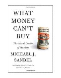 Au-delà du marché: Michael Sandel ressuscite la motivation d'ordre moral