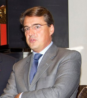 Alexandre de Juniac