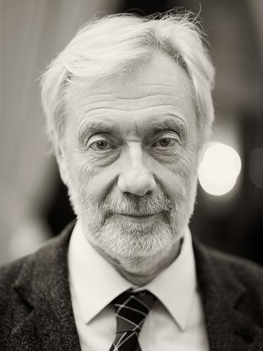 Paul Jorien - Association HEC (FlickR)