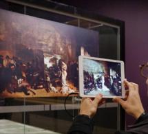 Les nouvelles technologies au service du tourisme patrimonial et culturel