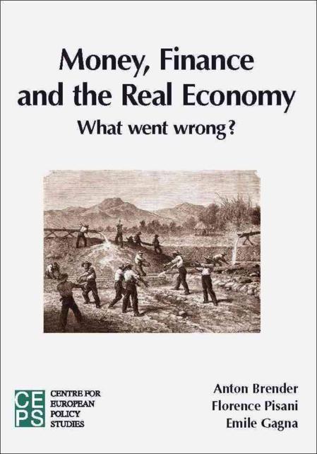Impulsion monétaire et réponse de l'économie