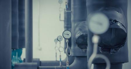 data center refroidi à l'eau