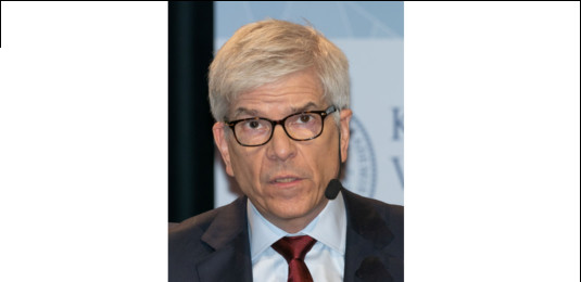 "Paul Romer, l'économiste des ""chartered cities"""
