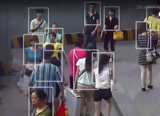 La Chine, avant-poste du contrôle de l'information