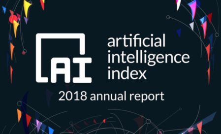 AI index 2018