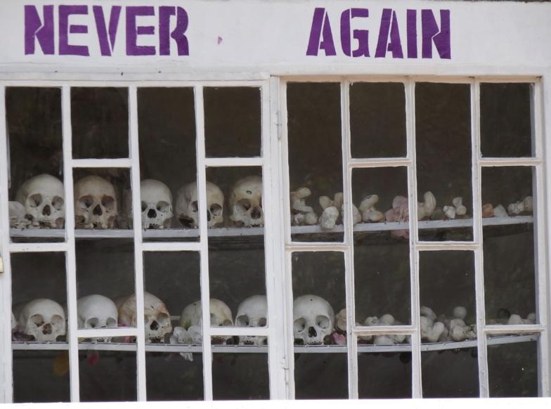 Le génocide rwandais et la France, 25 ans de silence