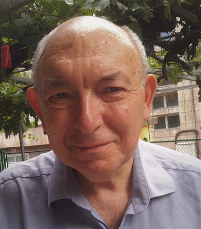 Marc Galan