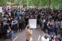 Occupy Wall Street : internet est-il un instrument d'anarchie?