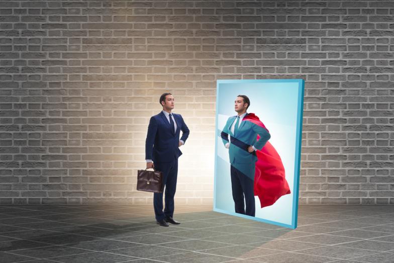 Quand le perfectionnisme cache une vulnérabilité narcissique
