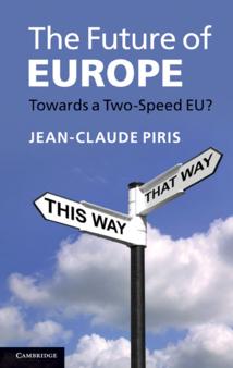 Jean-Claude Piris brosse le visage de l'Europe de demain