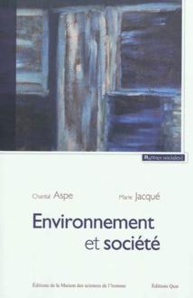Le débat environnemental au crible de l'analyse sociologique