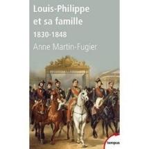 Louis Philippe, le « roi bourgeois »