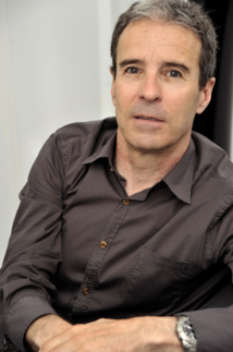 Jean-Michel Germa, fondateur de la Compagnie du Vent et précurseur de l'énergie éolienne en France