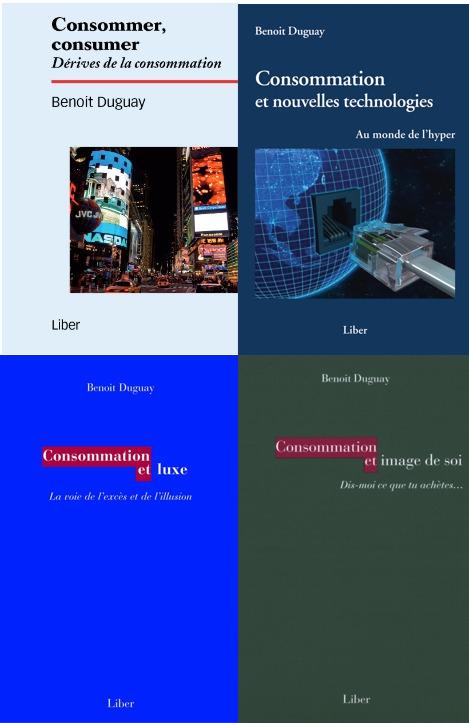 Les dangers de la société de consumation par Benoit Duguay