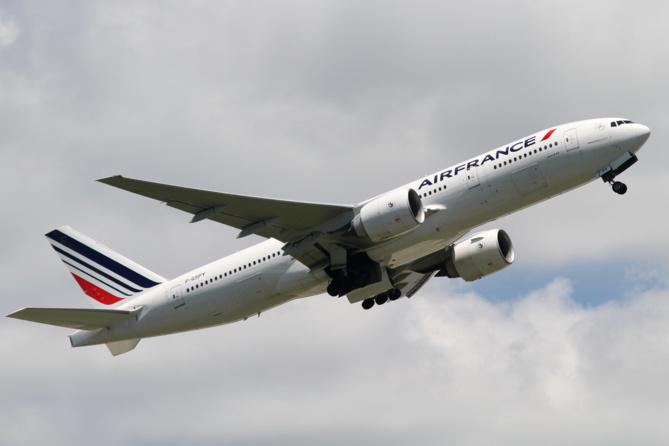 Derrière la chemise arrachée du DRH d'Air France