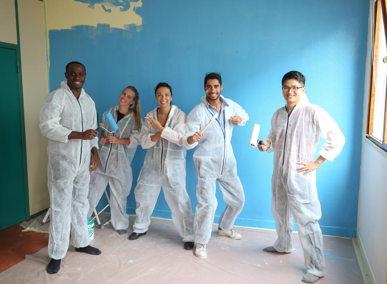 La Fondation Deloitte se mobilise autour du développement solidaire