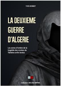 La deuxième guerre d'Algérie : un cas pratique de guerre d'influence.