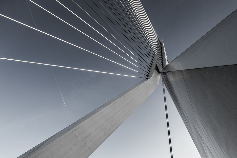 Urbanisme, architecture et design: le béton sur son 31 !