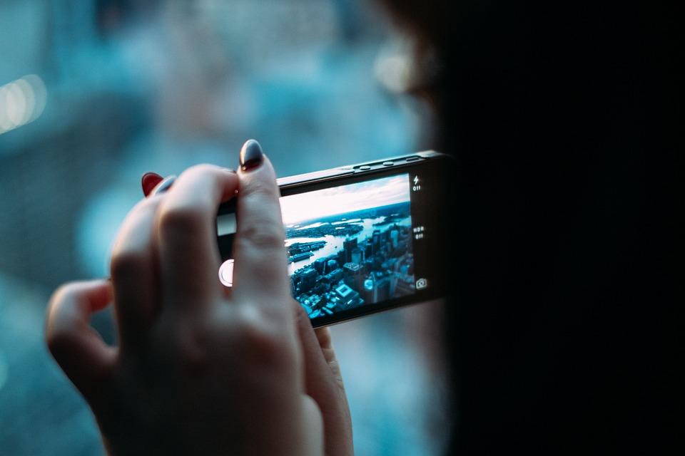 L'expérience digitale des clients en boutique
