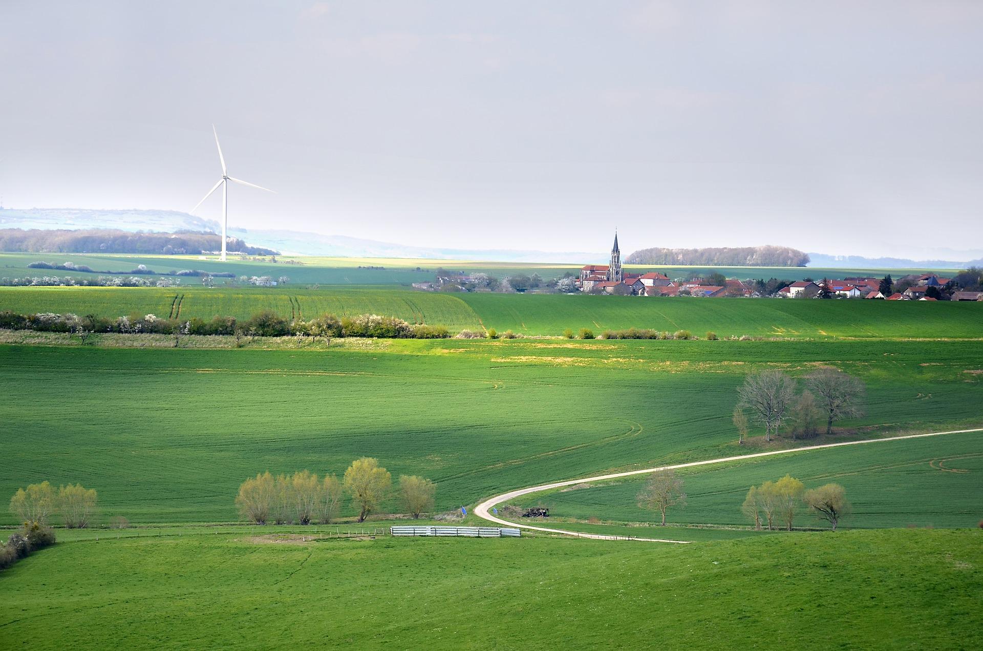 Le Groupe Vinci en pointe sur les enjeux environnementaux