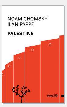 Palestine: les conversations de Noam Chomsky et d'Ilan Pappé rapportées par Frank Barat