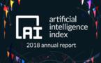 AI index 2018