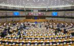  Vote de la directive copyright européenne