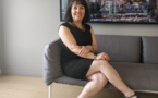 """""""Un dirigeant doit savoir entraîner l'entreprise sur les terrains de la créativité et de l'innovation."""" Carmen Munoz, DG de Citelum"""