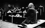 La vie de Peter Drucker, pape du management
