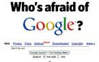 Google: soft power?