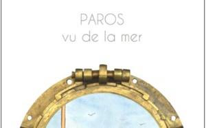 Valérie Rose Benoit : «Paros vu de la mer», une escapade esthétique et poétique pour raconter les effets du virtuel dans les rencontres amoureuses.